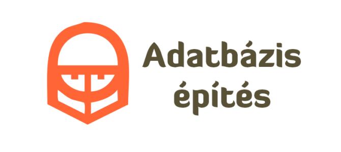 Email adatbázis építés menete