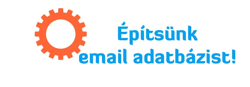 Email adatbázis