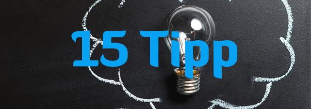 15 tipp, hogy szuper hírleveleid legyenek
