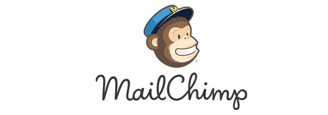 MailChimp hírlevél küldő rendszer
