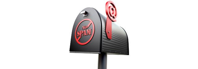 Spam azaz kéretlen hírlevelek